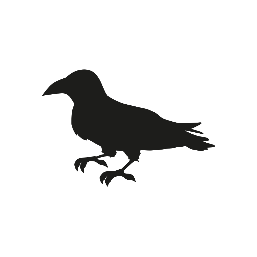 No years lost lost in reality crow logo sciox Choice Image