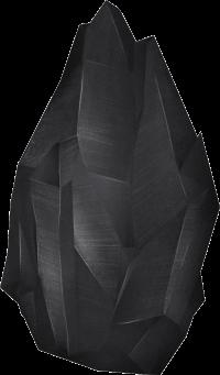 gem-textured